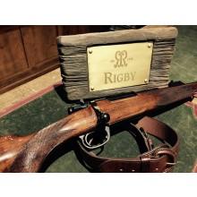 "John Rigby & Co. ""Highland Stalker"" .30-06 Spr."