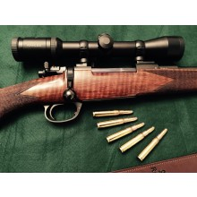 "John Rigby & Co. ""Highland Stalker"" 8x57IS"
