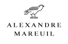 Alexandre Mareuil Website
