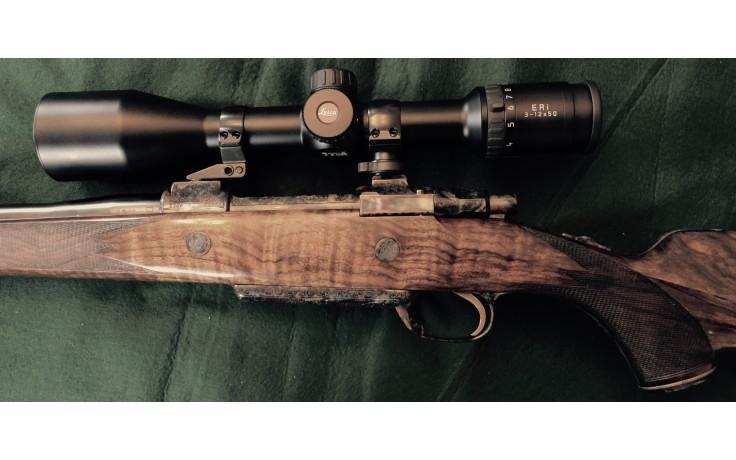 Mauser K98  .30-06 Meisterstück