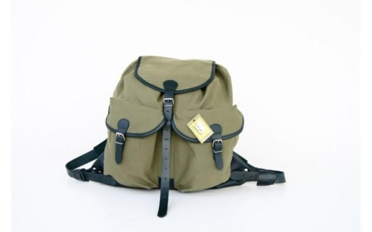 Schmarda - Jagdrucksack I ohne Lederboden, mit Schweißeinlage