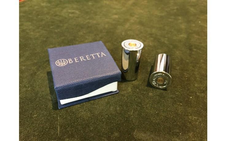 Beretta Pufferpatronen Metall