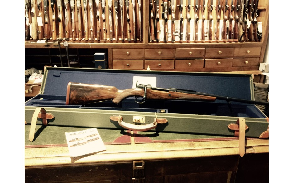 "John Rigby & Co. ""Big Game Vintage"" .416 Rigby"