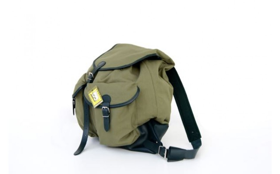 Schmarda - Jagdrucksack I mit Lederboden und Schweißeinlage