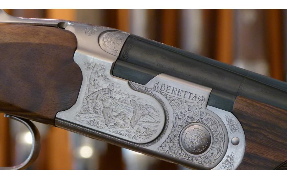 Beretta 687 Silver Pigeon III Sporting