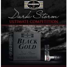 12G Gamebore BLACK GOLD Dark Storm 6,5/28P