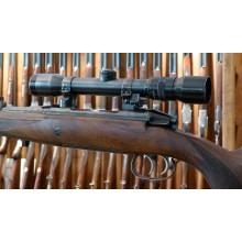 Mannlicher Schönauer - M72