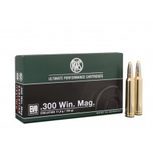 RWS .300 Win. Mag. EVO Green 8,8 gr