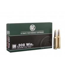 RWS .308 Win. EVO Green 8,8 gr