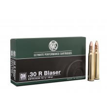 RWS .30 R Blaser EVO 11,9 gr