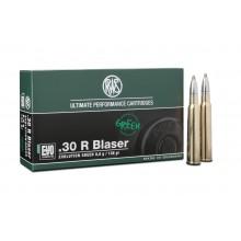 RWS .30 R Blaser EVO Green 8,8 gr