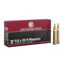 RWS 5,6 x 50 R Mag. TMS 4,1 gr