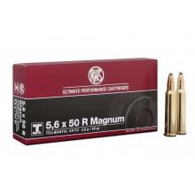 RWS 5,6 x 50 R Mag. TMS 3,6 gr