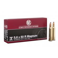 RWS 5,6 x 50 R Mag. TMS 3,24 gr
