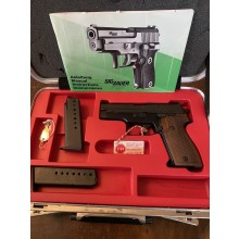 SIG SAUER P225 New Old Stock