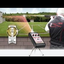 Arrow Laser-Fire-Lead ZIELSIMULATOR