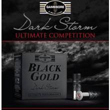 12G Gamebore BLACK GOLD Dark Storm 6,5/28P