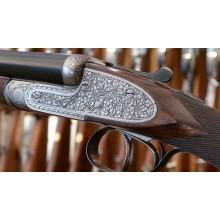 Belgian - Luxury Sidelock Shotgun