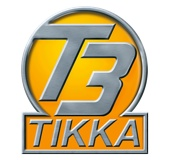 Tikka Website